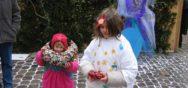 Berner Muenster Weihnachtsmarkt 2005 Besucher Engeli 1  Album Berner Münster Weihnachtsmarkt