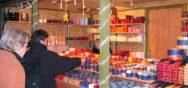 Berner Muenster Weihnachtsmarkt 2005 0964 Album Berner Münster Weihnachtsmarkt