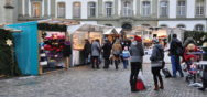 Berner Muenster Weihnachtsmarkt 2009 0271 Album Berner Münster Weihnachtsmarkt