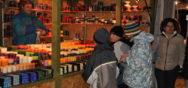 Weihnachtsmarkt Mix 3873 Album Berner Münster Weihnachtsmarkt
