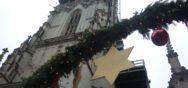Erste Eindruecke 1403 Album Berner Münster Weihnachtsmarkt