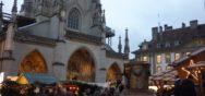 Erste Eindruecke 1469 Album Berner Münster Weihnachtsmarkt