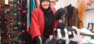 Impressionen 14064 Album Berner Münster Weihnachtsmarkt