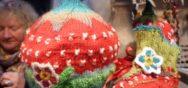 Impressionen 14094 Album Berner Münster Weihnachtsmarkt