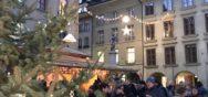 Allgemein 1 17   74 Album Berner Münster Weihnachtsmarkt