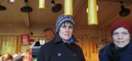 Album15025 Album Berner Münster Weihnachtsmarkt