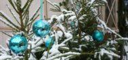 Stimmung 2013:2001 Album Berner Münster Weihnachtsmarkt