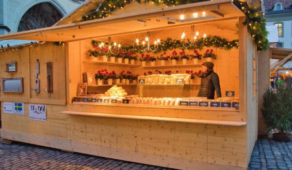 Caramelierstand18 1 Berner Münster Weihnachtsmarkt