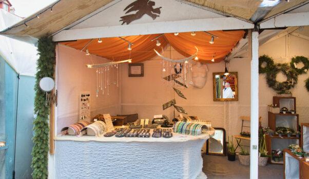 Claudiastand18 1 Berner Münster Weihnachtsmarkt