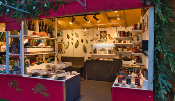 Tinustand18 1 Berner Münster Weihnachtsmarkt