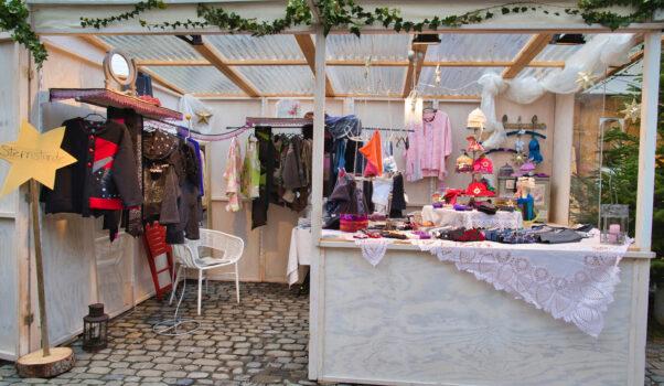 Evastand18 1 Berner Münster Weihnachtsmarkt