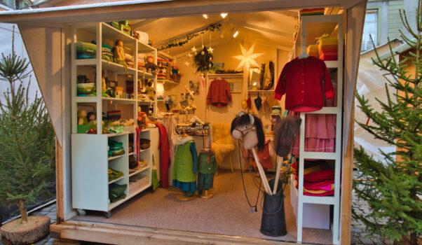 Sonjastand18 1 Berner Münster Weihnachtsmarkt