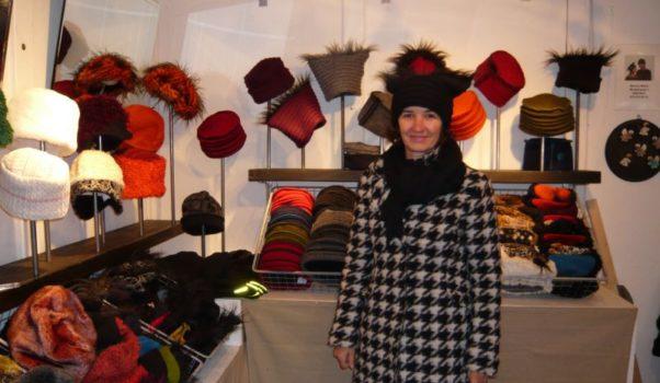 Wenk Monica 13 Berner Münster Weihnachtsmarkt